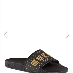Gucci Shoes - Gucci slips